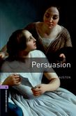 OBW LIBRARY 4: PERSUASION - SPECIAL OFFER N/E