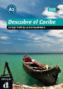 DESCUBRE EL CARIBE (+ DVD)