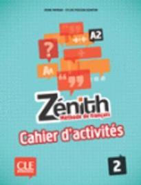 ZENITH 2 A2 CAHIER