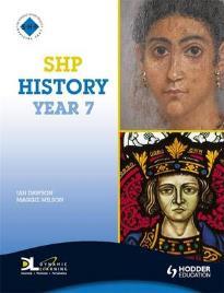 SHP HISTORY 7 PB