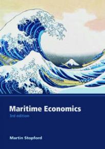 MARITIME ECONOMICS 3RD ED