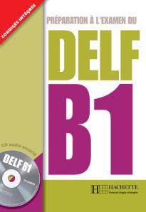 DELF B1 (+ CD)