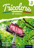 TRICOLORE 3 STUDENT'S BOOK 5TH ED