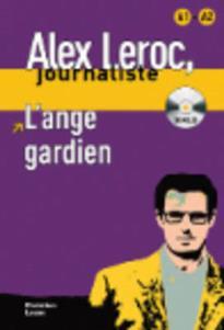 LJA 1: L'ANGE GARDIEN (+ CD)
