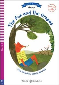 YERF 2: THE FOX AND THE GRAPES (+ MULTI-ROM)