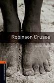 OBW LIBRARY 2: ROBINSON CRUSOE N/E