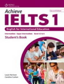 ACHIEVE 1 IELTS TEACHER'S BOOK  2ND ED