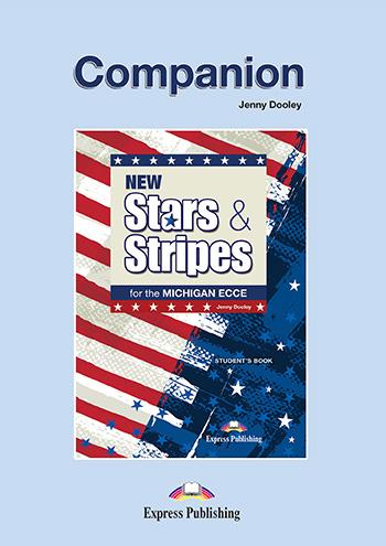 NEW STARS & STRIPES MICHIGAN ECCE COMPANION