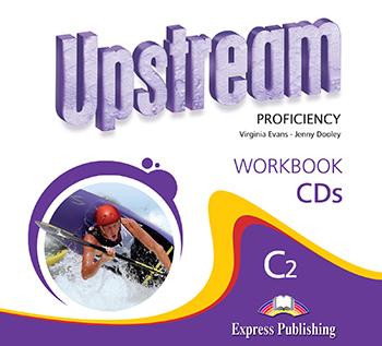 UPSTREAM C2 PROFICIENCY CD CLASS WORKBOOK (2) N/E