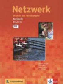 NETZWERK B1 KURSBUCH (+ CD (2))