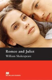 MACM.READERS : ROMEO AND JULIET PRE-INTERMEDIATE