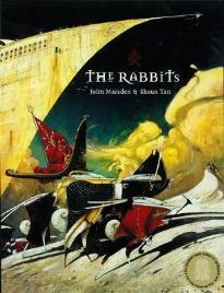 THE RABBITS PB