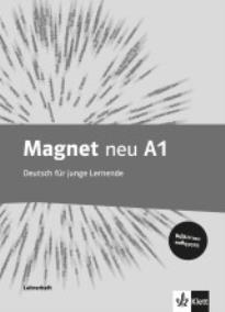 MAGNET A1 LEHRERHANDBUCH NEU