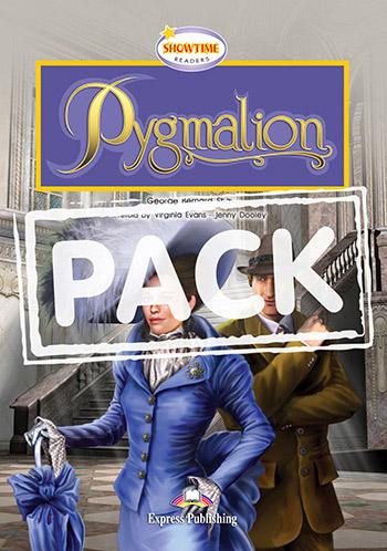ELT SR 4: PYGMALION (+ CD)