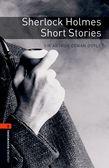 OBW LIBRARY 2: SHERLOCK HOLMES SHORT STORIES N/E