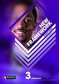 NEW FRAMEWORK 3 STUDENT'S BOOK (+ CD)
