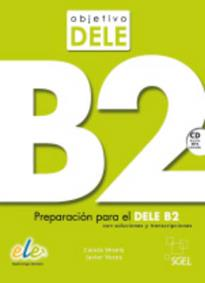 OBJETIVO DELE B2 (+ CD)