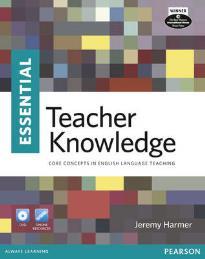 ESSENTIAL TEACHER KNOWLEDGE (+ DVD-ROM)