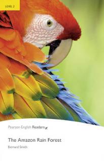 PR 2: AMAZON RAINFOREST ( + MP3 Pack)