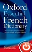 OXFORD ESSENTIAL DICTIONARY FRENCH PB