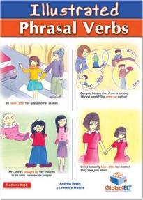 ILLUSTRATED PHRASAL VERBS B2 TEACHER'S BOOK
