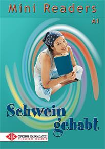 MINI READERS : SCHWEIN GEHABT A1