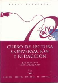 CURSO DE LECTURA, CONVERSACIÓN Y REDACCIÓN ELEMENTAL