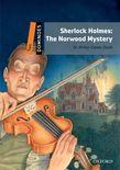 OD 2: SHERLOCK HOLMES THE NORWOOD MYSTERY (+ MULTI-ROM) N/E