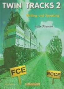 TWIN TRACKS 2 STUDENT'S BOOK