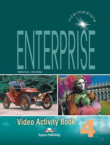 ENTERPRISE 4 VIDEO ACTIVITY