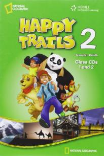 HAPPY TRAILS 2 CD CLASS (2)