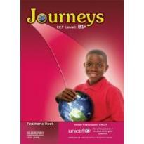 JOURNEYS B1+ TEACHER'S BOOK