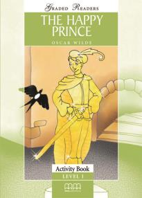 GR 1: THE HAPPY PRINCE ACTIVITY BOOK