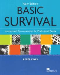 BASIC SURVIVAL STUDENT'S BOOK PACK (+ AUDIO CD) N/E
