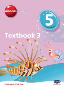 ABACUS EVOLVE YEAR 5/P6 TEXTBOOK 3