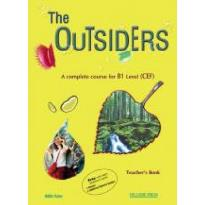 THE OUTSIDERS B1 TEACHER'S BOOK