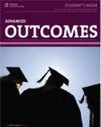 OUTCOMES ADVANCED WORKBOOK WITH KEY (+ CD)