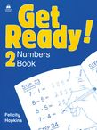GET READY 2 NUMBERS BOOK