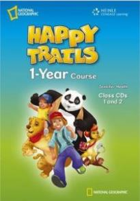 HAPPY TRAILS 1 YEAR CD CLASS (2)