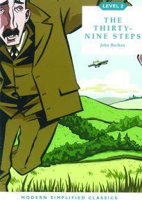 MSC 2: THE THIRTY-NINE STEPS