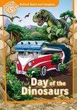 OXFORD READ & IMAGINE 5: DAY OF THE DINOSAUR