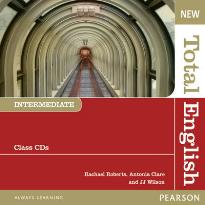 NEW TOTAL ENGLISH INTERMEDIATE CD CLASS (2)