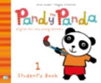 PANDY THE PANDA 1 WORKBOOK