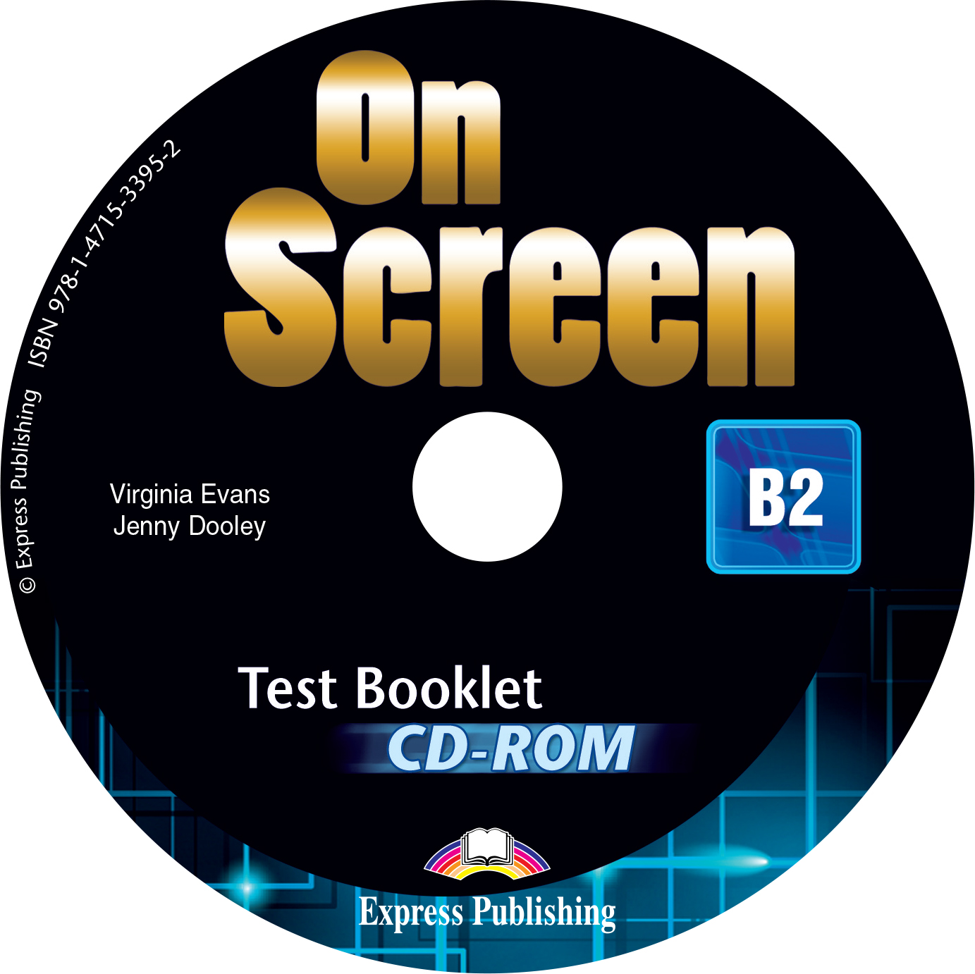 ON SCREEN B2 CD-ROM TEST 2015 REVISED