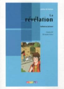 ADL : LA REVELATION A1 (+ CD)