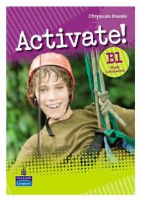 ACTIVATE B1 COMPANION