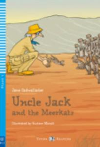 YER 3: A1.1 UNCLE JACK AND THE MEERKATS (+ CD)