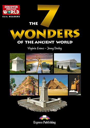 DAW : THE 7 WONDERS OF THE ANCIENT WORLD (+ Cross-platform Application)