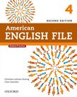 AMERICAN ENGLISH FILE 4 STUDENT'S BOOK (+ ONLINE PRACTICE) 2ND ED