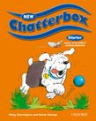 CHATTERBOX STARTER STUDENT'S BOOK N/E